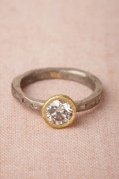 Elemental Ring from BHLDN... such a cool ring!  (no occasion for it, but I love the style, and this website is cool too!)