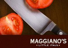 Maggiano's Little Italy: 78 Recipes to try at home!