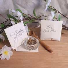 Psychic Ability Spell   Blended Herbs and Salt Spell Packet   BrianaDragon Creations