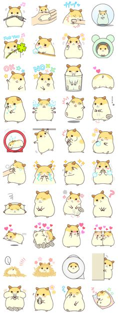 Cute gesture of hamster is now stamp. Love a small place, sunflower seeds, mischief.It is a day-to-day of a hamster clunker a little mischievous.