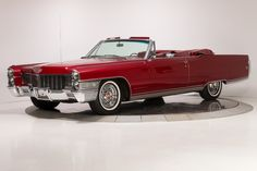Bid for the chance to own a 1965 Cadillac Eldorado Convertible at auction with Bring a Trailer, the home of the best vintage and classic cars online. Cadillac Eldorado, Cadillac Ats, Cadillac Fleetwood, Ford Trucks, Pickup Trucks, Ford Classic Cars, Classic Cars Online, Pontiac Gto, Chevrolet Camaro