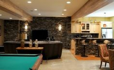 If you have been considering #remodeling your #basement, but you are not quite sure you are ready to take the plunge, it is important to consider the benefits of the project itself.