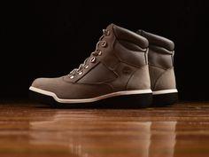 Women's Timberland 6 Inch Premium Brogue Boots [TB0A1G6T