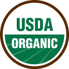 USDA Organic logo and information on organic farming. Now if the USDA would come up with a label for GMO foods. Chorizo, Energy Drinks, Organic Lip Balm, Organic Oils, Organic Meat, Organic Makeup, Organic Vegetables, Organic Quinoa, Organic Protein