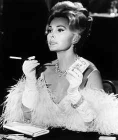 35 of Zsa Zsa Gabor's best quotes of all time—plus her most glamorous photos and outfits: