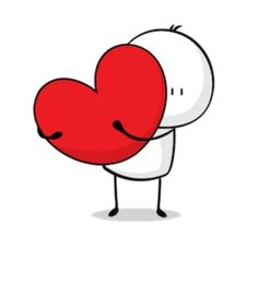Bigli migli love shared by MayraRobles on We Heart It Love Doodles, Doodle Drawings, Easy Drawings, Stick Figure Drawing, Cute Doodle Art, Drawings Of Friends, Stick Figures, Valentine Crafts, Rock Art