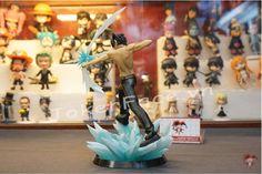 Mô hình Gray Full Burst - Fairy Tail Joker Face Shop Hà Nội chuyên mô hình phụ kiện Manga-Anime (One piece, Naruto, Date A Live, Tokyo Ghoul, Fairy Tail, Bleach,Miku, nendoroid, figure chibi, Link website: jokerface.vn/