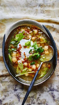Don't Underestimate the Power of This Celery Soup | Bon Appetit