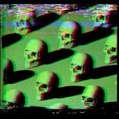 New trending GIF on Giphy. art glitch halloween skeleton skull skulls skeletons flash warning. Follow Me CooliPhone6Case on Twitter Facebook Google Instagram LinkedIn Blogger Tumblr Youtube