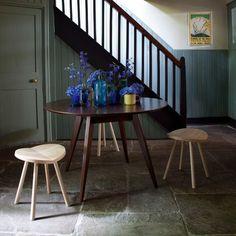 Flagstone flooring | Stylish flooring ideas | Housetohome.co.uk