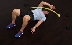Improve your posture and build more muscle with this upgraded glute bridge