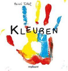 Kleuren-Herve Tullet-boek cover voorzijde