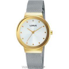 Ladies Lorus Watch RG268JX9