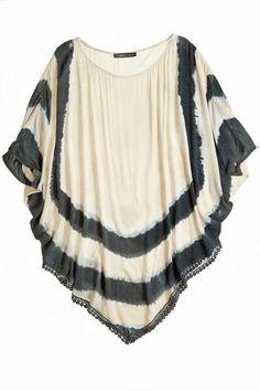 MEDITERRAEAN PONC- Calypso St. Barth find more women fashion ideas on www.misspool.com