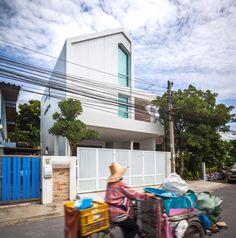 K22 House / Junsekino Architect and Design
