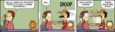 Garfield for 9/4/2014 | Garfield | Comics | ArcaMax Publishing