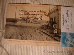 ANTIGUA TARJETA POSTAL DE P.P.S.XX, Centenario de las Cortes de Cadiz y sitio de Cádiz. AÑO 1812