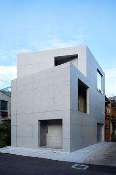 コンクリート造・RC造の家