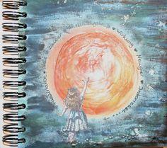 Art Journal - Page1 - Dani Rogall