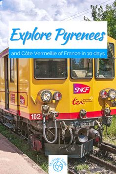 Our 10-Day itinerary in the French Pyrenees and Côte Vermeille took us to some of the best places in southern France such as Collioure, hidden Spanish towns such as Llivia, and also Andorra. France Travel Guide | Pyrenees Travel tips | Andorra| where to go in France | Where to visit in South West of France | Côte Vermeille | Vermeille Coast | Itinerary for Southwest France #France #法国 #familytravel #CôteVermeille #beautifulplace #franceroadtrip #beach #Franceitinerary #itinerary… Europe Travel Outfits, Europe Travel Guide, Europe Destinations, France Travel, Travel Guides, European Travel Tips, European Vacation, Southern Europe, Southern France