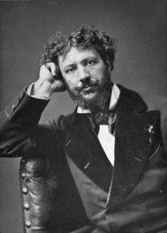 Photo of Carolus Duran