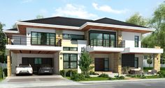 Two Storey Five Bedroom Residence  Angeles City, Pampanga