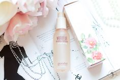 I found a new #skincare favorite - the Goodal Water Oil Firming Camellia!  #bbloggers