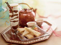 Como hacer te chai receta - Receta de te chai | Quericavida.com