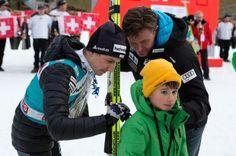 Skispringer Simon Ammann | FIS Skispringen Weltcup | Engelberg / Schweiz | Bildjournalist Kassel http://blog.ks-fotografie.net/pressefotografie/weltcup-skispringen-engelberg-schweiz-2014-pressebildarchiv/