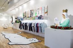 RIPNDIP's NYC Pop-Up Shop