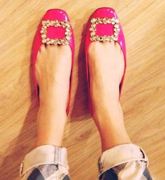 Kate Shoes..