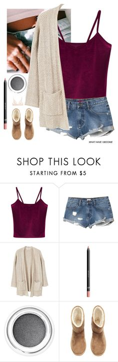 """""""Boop, Now They Off Me- Taylor Girlz"""" by iamcece854 ❤ liked on Polyvore featuring WithChic, RVCA, MANGO, H&M and Calvin Klein Underwear"""