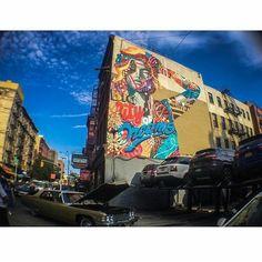 "ilove_newyo: ""Photo by @guidofoche Send your photo to us in direct #ilovenewyork #newYork #USA #America #bigApple #ny #newyork"""