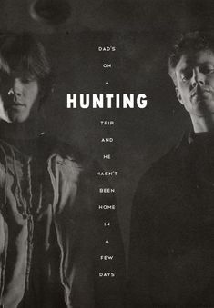 Hard to believe it's been ten years since the first episode where these words were said. #Happy10thSupernatural