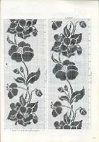 Crochet&Mayra: Hamacas, ++ cubrecamas, cojines e inventos con agujas