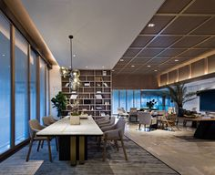 Lobby Interior, Restaurant Interior Design, Cafe Interior, Office Interior Design, Office Interiors, Lounge Design, Dining Room Design, Corporate Office Design, Hotel Lounge