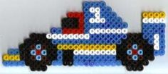 auto 39 s on pinterest tractors cross stitches and perler