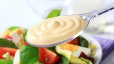 anting Mayonnaise Recipe