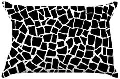 #British #mosaic #black #white #blackandwhite #projectm #kess #kessinhouse #artforthehome