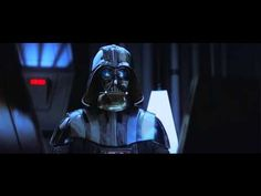 Vader Meets Kirk in Awesome 'Star Wars' and 'Star Trek' Trailer Mashup (Video)