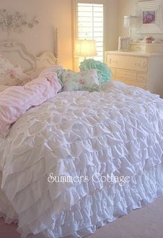 Shabby Chic Bedding | Shabby chic bedding | appartment