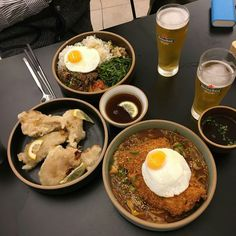Cute Food, I Love Food, Yummy Food, Asian Recipes, Real Food Recipes, 17 Kpop, Food Goals, Aesthetic Food, Food Cravings
