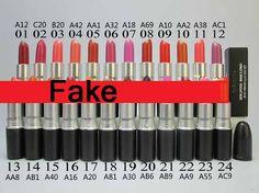 La contrefaçon cosmétique à la mode ? c'est quoi la différence entre un dupe et une contrefaçon?