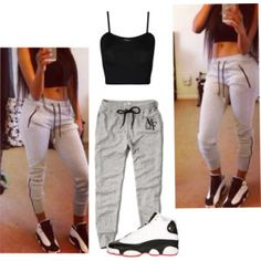 40f4005ed659e4 jordan joggers outfit Sale