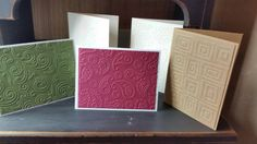 Greeting cards, Paper Handmade Greeting Cards, Hostess Gift, Set of Note Cards, Note Cards, Set of Greeting Cards, Sale by IronOwlCrafts on Etsy https://www.etsy.com/listing/241113206/greeting-cards-paper-handmade-greeting