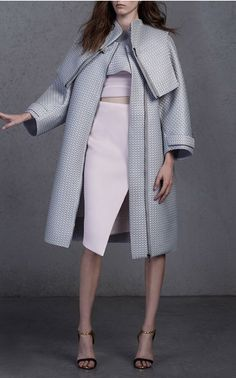 Maticevski Look 25 on Moda Operandi
