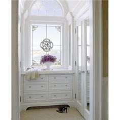 etched glass victorian birds | Victorian Corners