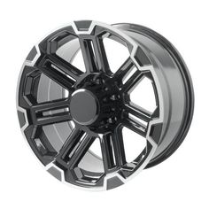 ProLine 187 Black 17x80 Wheel 18778732J -- You can find more details by visiting the image link. (This is an affiliate link) #CarSportRim17