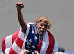 ODE TO THE BOSTON CHAMPION...my friend, Meb!