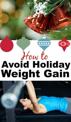 Avoid annoying holiday weight gain with these workout tips. Weight Loss Goals, Weight Loss Transformation, Weight Loss Motivation, Healthy Weight Loss, Weight Gain, Fitness Motivation, Workout To Lose Weight Fast, How To Lose Weight Fast, Health And Wellness